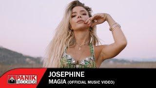Josephine - Μάγια | Magia - Official 4K Music Video