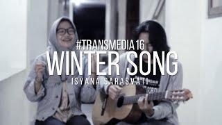 Winter Song - Isyana Sarasvati cover by (andehar99)