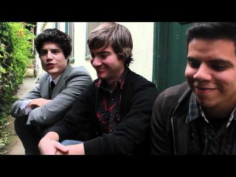 The Motel Life - Fall 2010 EPK