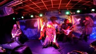 Arkona - Katitsya Kolo (Kolo Is Rolling) - Live in Aix en Provence - France (2015)
