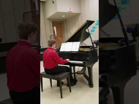 CB Solo & Ensemble 2017