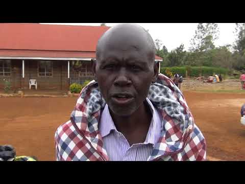 Make Participatory Budgeting a Reality in Kenya