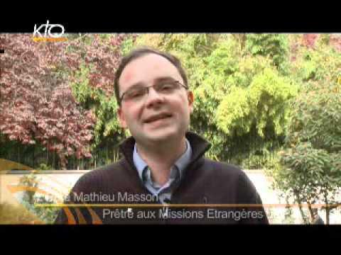 Semaine Missionnaire Mondiale Père Masson
