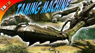 THE ULTIMATE TAMING MACHINE! PREPPING TO MOVE TO THE BLUE ZONE! Aberration LIVE STREAM E5!