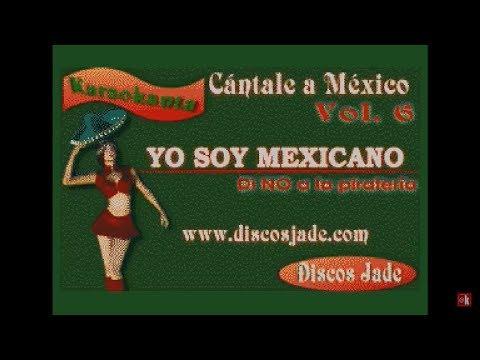 Yo soy mexicano Jorge Negrete