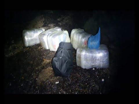 323 κιλά κάνναβης κατασχέθηκαν στην Κέρκυρα