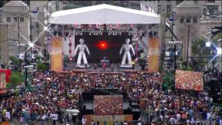 Black Eyed Peas - I Gotta Feeling (Live in Chicago for Oprah 24th Season) [HD]