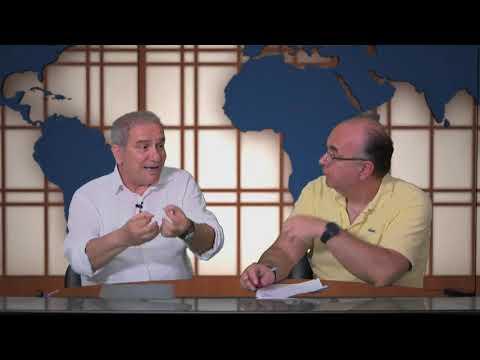 Συνέντευξη Κώστα Ασλάνογλου, Γραμματέας ΝΕ ΚΙΝΑΛ Ημαθίας