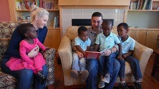 International Adoption Center   Cincinnati Children's