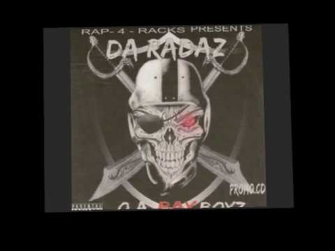 Da Radaz- Beat 2 Bang