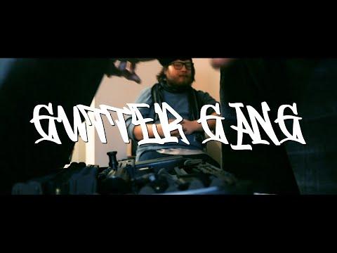 GUTTER GANG feat. WHITEY