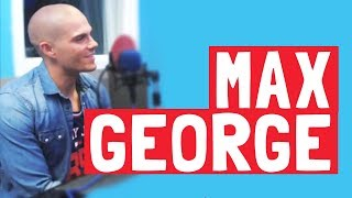 Max George Chats Barcelona And The Wanted Gossip