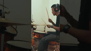 Drum Cover (Danilla  Laguland)