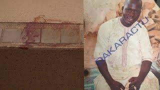 Médina Rue 15X22 : la police accusée d'avoir battu à mort le commerçant Mamadou Diop