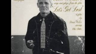 Chet Baker-  Every Time We Say Goodbye
