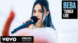 Beba   Tonica (Live) | Vevo DSCVR Artists To Watch 2020