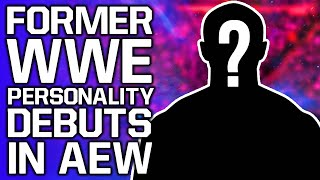 Former WWE Personality Makes AEW Debut   Lana Accuses CM Punk Of Misogyny