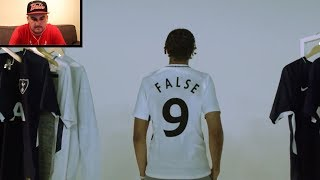 AJ Tracey   False 9 (Official Video)  (REACTION)