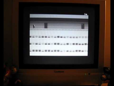Canabalt  Parkours Back In Time To The Commodore 64