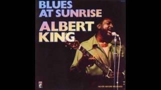 """Video thumbnail of """"Albert King - Blues At Sunrise"""""""