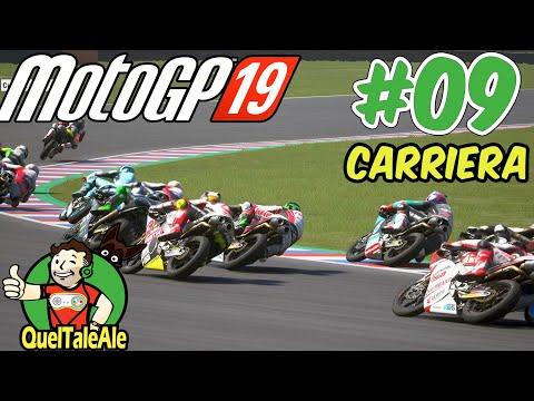 A PICCOLI PASSI | MotoGP 19 - Gameplay ITA - Carriera #09