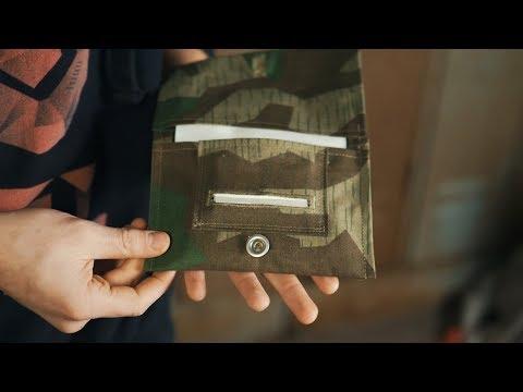 Zuschauer-Paket #10 Tabakbeutel [Unboxing]