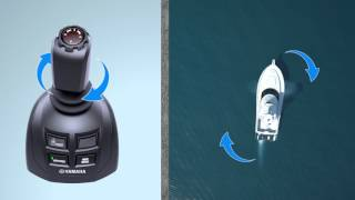 Yamaha 90hp Outboard Wiring Diagram Pioneer Wire Boat Rigging Helm Master Outboards V2 Chapter 10 Joystick Controller