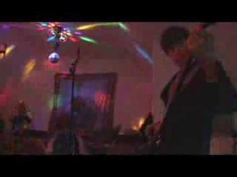 Greasy FunkDown Live at Freshpad