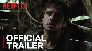 Trailer of Apostle (2018)