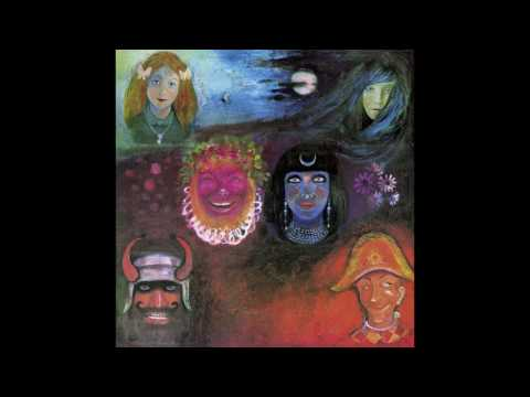 King Crimson - In The Wake Of Poseidon (OFFICIAL)