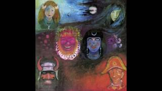 """Video thumbnail of """"King Crimson - In The Wake Of Poseidon (OFFICIAL)"""""""