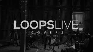 Blush'Ko • Thinking Bout You [Frank Ocean] | Loops Live Sessions