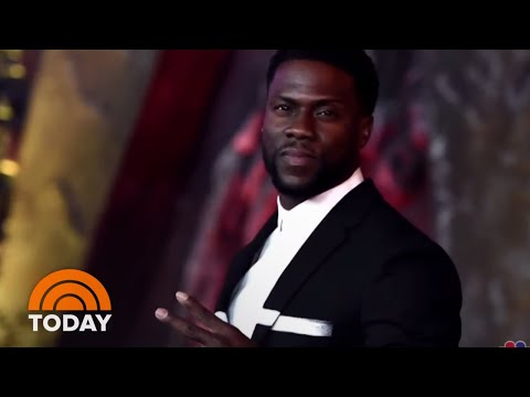 Kevin Hart Out As Oscars Host After Controversial Tweets Resurface   TODAY