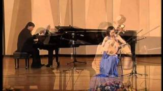 中阮:雲南回憶第三樂章.MiddleRuan Concerto - Reministcences of Yunnan mov3