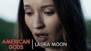 Extrait VO - Laura Moon