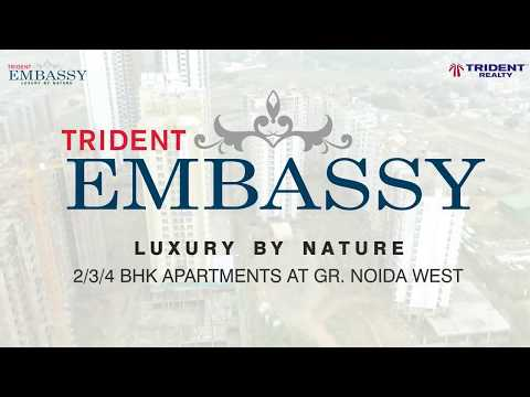 3D Tour of Trident Embassy