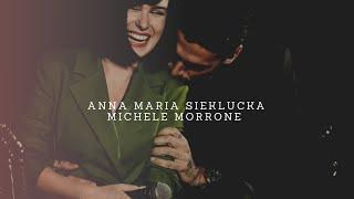 MICHELE & ANNA MARIA - KISS ME