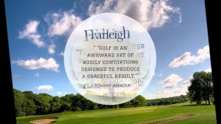 Farleigh Fox - Our Favourite Golf Quotes