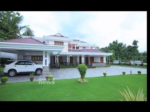 Modern Home |മോഡേണ് വീടുകള് |Dream Home 22nd June 2015