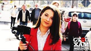 СтопХАМ Молдова - Восемь на одного!