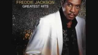 Freddie Jackson- Rock Me Tonight