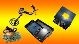 Металлоискатель-конструктор с Aliexpress для Рейсмуса