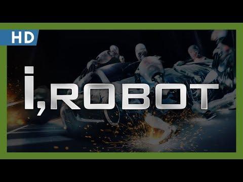 I, Robot ( Ben, Robot )