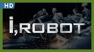 Trailer of I, Robot (2004)