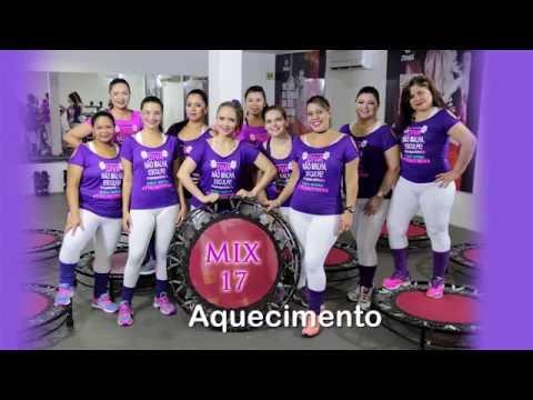 Skip Jump MIX 17 e 18 - by Tatiana Trévia