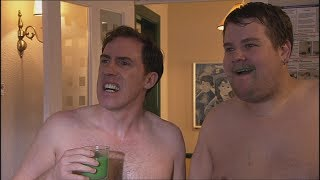 Gavin and Stacey Series 2 - Outtakes / Bloopers