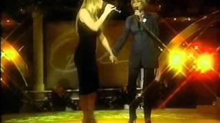 Whitney Houston & Mariah Carey - When You Believe (The Oprah Winfrey Show Live)