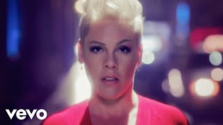 P!nk   Walk Me Home (Official Video)