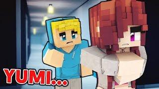 YUMI NON MI VUOLE PIU'?! CraftUniversity Villa (Minecraft ITA Roleplay)