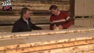 preview picture of video 'Holz Jahn in Grafenstein bei Klagenfurt - Bauholz, Furniere, Tischlereiprodukte'